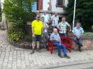 Besuch in Krottelbach